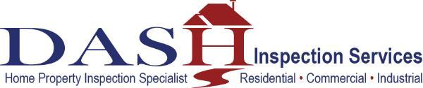 Dash Inspection Services